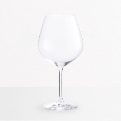Crystal Burgundy Wine Glass 732ml