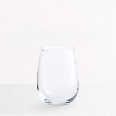 Stemless White/Water Glass - 485ml